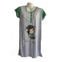 Ночная рубашка оптом С-4911