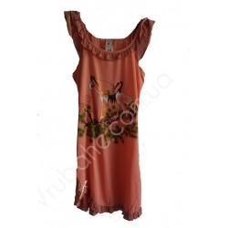 Ночная рубашка оптом С-4920
