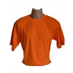 Футболка мужская Stuff-оранжевый