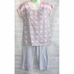 Пижама женская оптом (46-56) -53047
