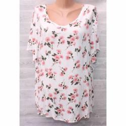 Блуза женская (56-60) Китай оптом-53311