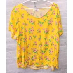 Блуза женская (56-60) Китай оптом-53312