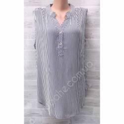 Блуза женская (54-58) Китай оптом-53517