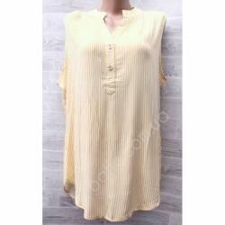 Блуза женская (54-58) Китай оптом-53518