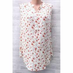 Блуза женская (54-58) Китай оптом-53520