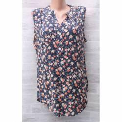 Блуза женская (54-58) Китай оптом-53521