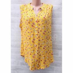 Блуза женская (54-58) Китай оптом-53522