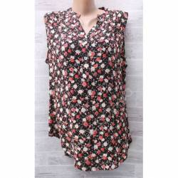 Блуза женская (54-58) Китай оптом-53523