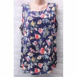 Блуза женская (58-62) Китай оптом-53524