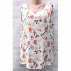 Блуза женская (58-62) Китай оптом-53525