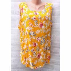 Блуза женская (58-62) Китай оптом-53526