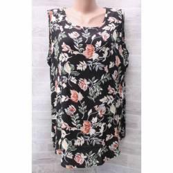 Блуза женская (58-62) Китай оптом-53527
