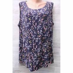 Блуза женская (58-62) Китай оптом-53528