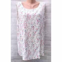 Блуза женская (58-62) Китай оптом-53529