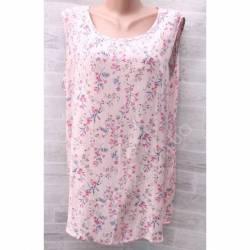 Блуза женская (58-62) Китай оптом-53530