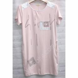 Платье женское (XL-5XL) Китай оптом 616-3-53564
