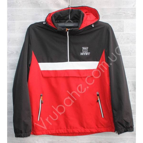 Куртка мужская норма (48-56) оптом L2063 -58387