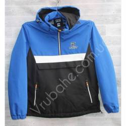 Куртка мужская норма (48-56) оптом L2063 -58389