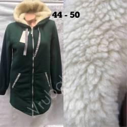Кардиган женский оптом(44-50)Украина-63009