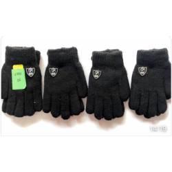 Перчатки подростковые оптом(7-9лет) Китай Е1731-63310