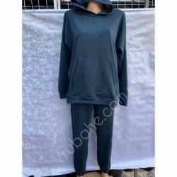 Спортивный костюм женский оптом(50-56) Украина-67338