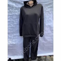 Спортивный костюм женский оптом(50-56) Украина-67339