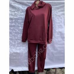 Спортивный костюм женский оптом(50-56) Украина-67342