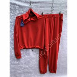 Спортивный костюм женский оптом(44-50) Украина-67345