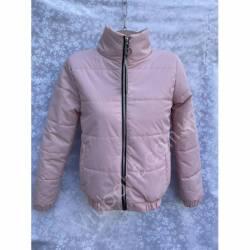 Куртка женская Монклер оптом(42-50)Украина-67740