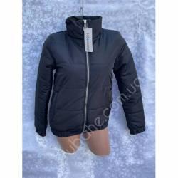 Куртка женская Монклер оптом(42-50)Украина-67741