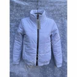 Куртка женская Монклер оптом(42-50)Украина-67742