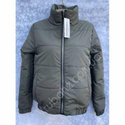 Куртка женская Монклер оптом(42-50)Украина-67743