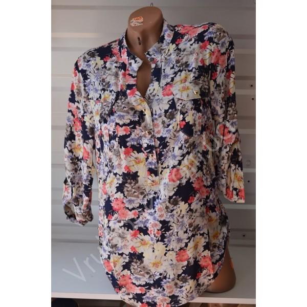 Рубашка женская ART-327