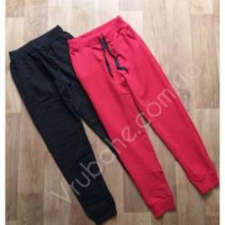 Спортивные штаны женские оптом (44-48)Турция-67631