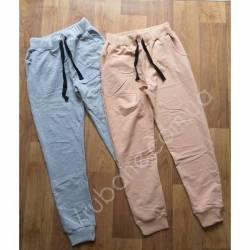 Спортивные штаны женские оптом (44-48)Турция-67632