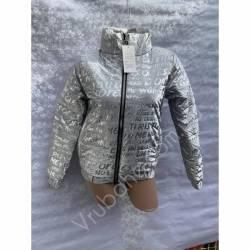 Куртка женская оптом(42-50)Украина-68882