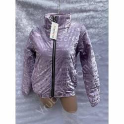 Куртка женская оптом(42-50)Украина-68884