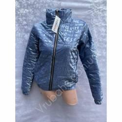 Куртка женская оптом(42-50)Украина-68885