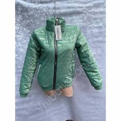 Куртка женская оптом(42-50)Украина-68886