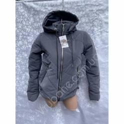 Куртка женская оптом(42-50)Украина-68888