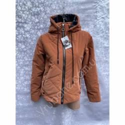 Куртка женская оптом(42-50)Украина-68889