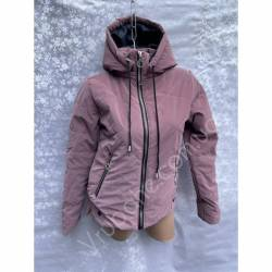 Куртка женская оптом(42-50)Украина-68890