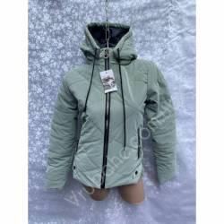 Куртка женская оптом(42-50)Украина-68891