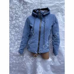 Куртка женская оптом(42-50)Украина-68892