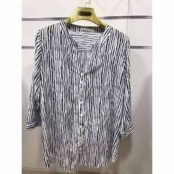 Рубашка женская Батал оптом(52-60)Украина-68895