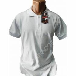 Футболка мужская норма (S-2XL) LEONIDAS Турция оптом -70774
