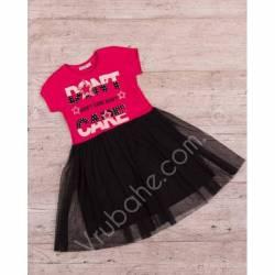 Платье на девочку оптом (5-8 лет) Турция-72231