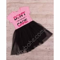 Платье на девочку оптом (5-8 лет) Турция-72232