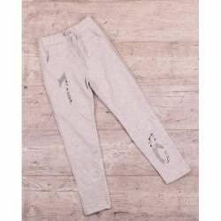 Штаны на девочку оптом (128-152 см) Турция-72240