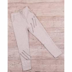 Штаны на девочку оптом (128-152 см) Турция-72248